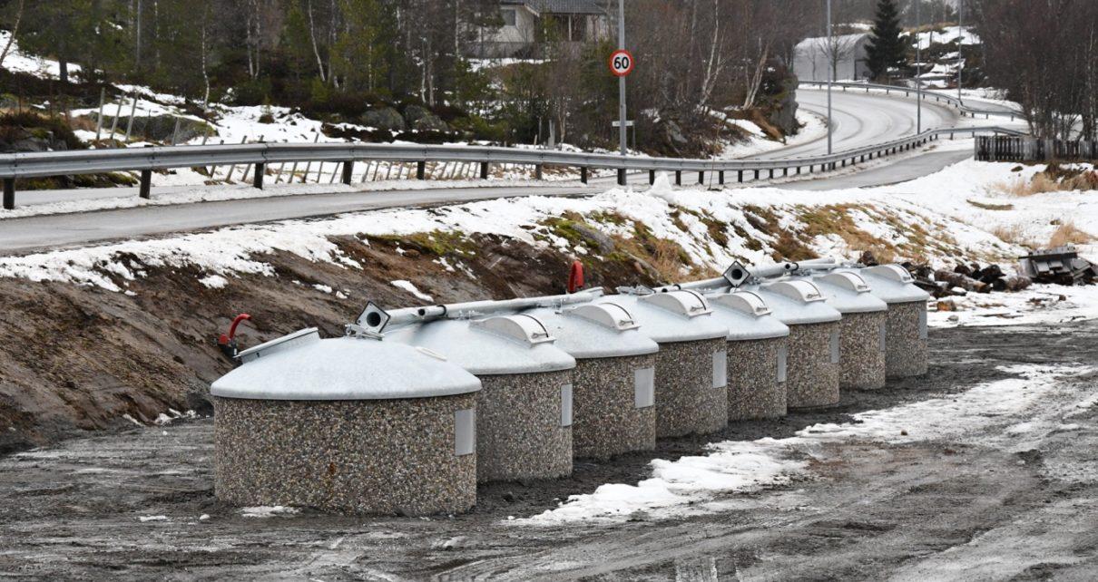 Et bilde som inneholder utendørs, bakke, snø Automatisk generert beskrivelse