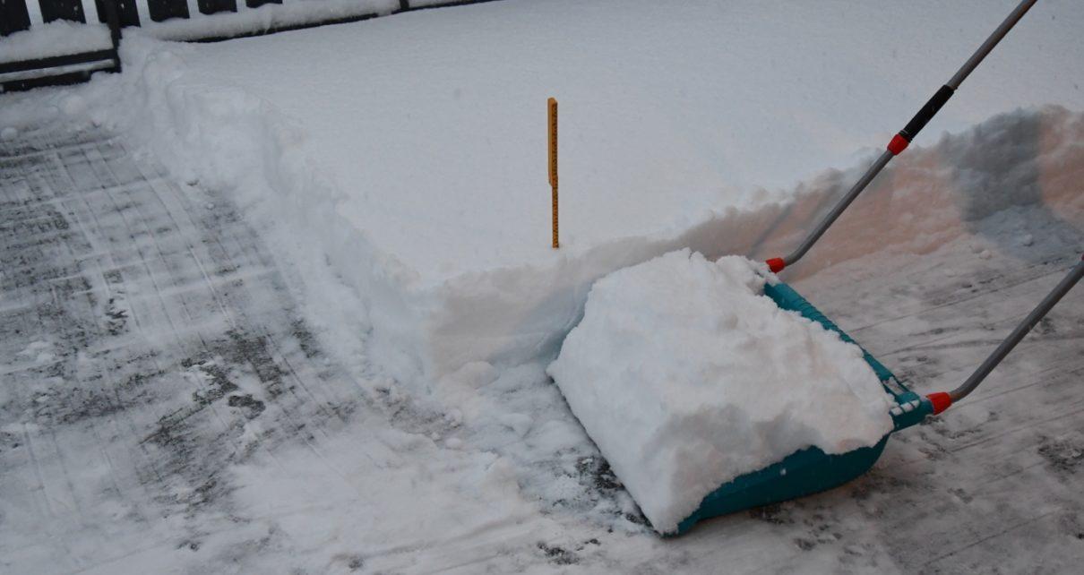 Et bilde som inneholder snø, utendørs, gå på ski Automatisk generert beskrivelse