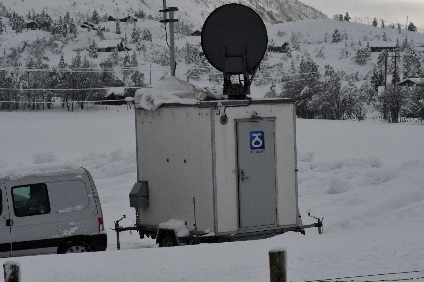 Et bilde som inneholder tekst, utendørs, snø  Automatisk generert beskrivelse