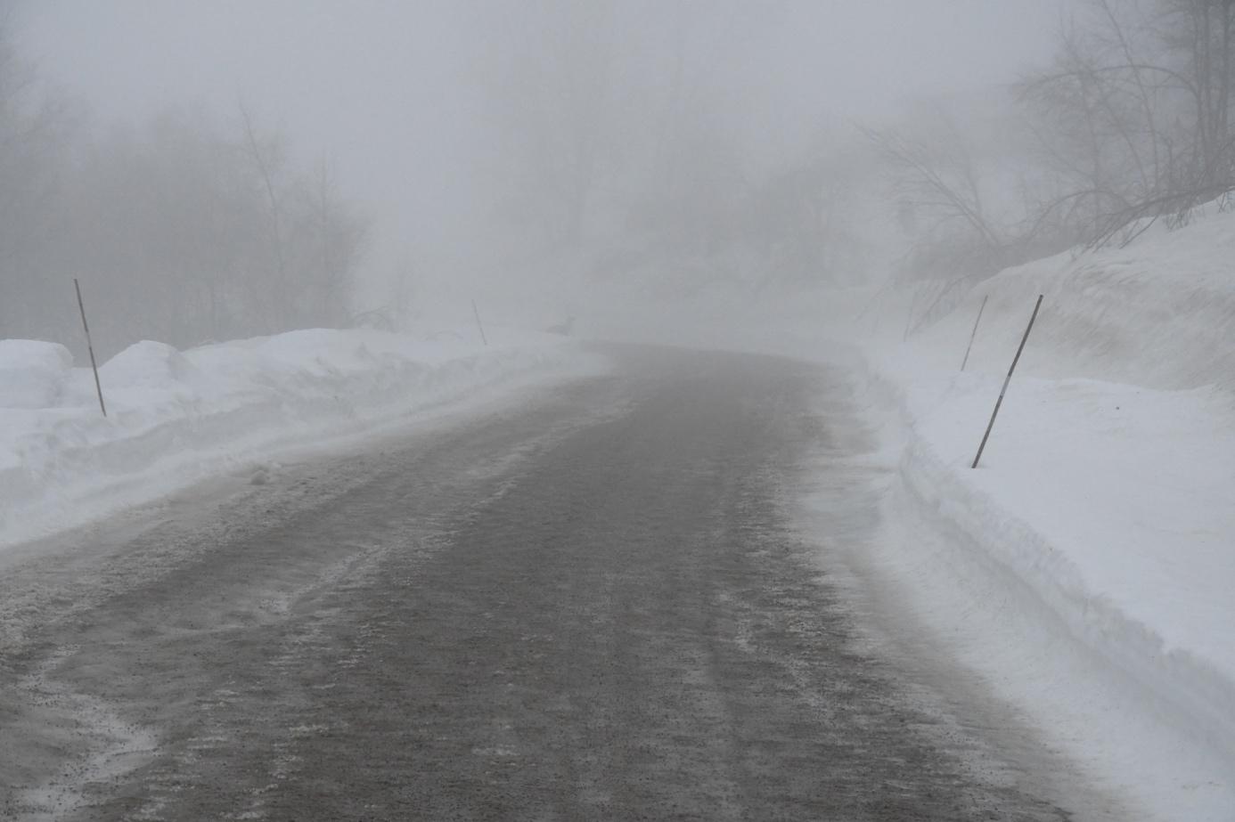 Et bilde som inneholder snø, utendørs, natur, kommer  Automatisk generert beskrivelse