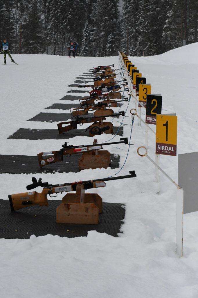 Et bilde som inneholder snø, utendørs Automatisk generert beskrivelse
